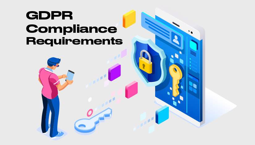 GDPR Compliance Requirements