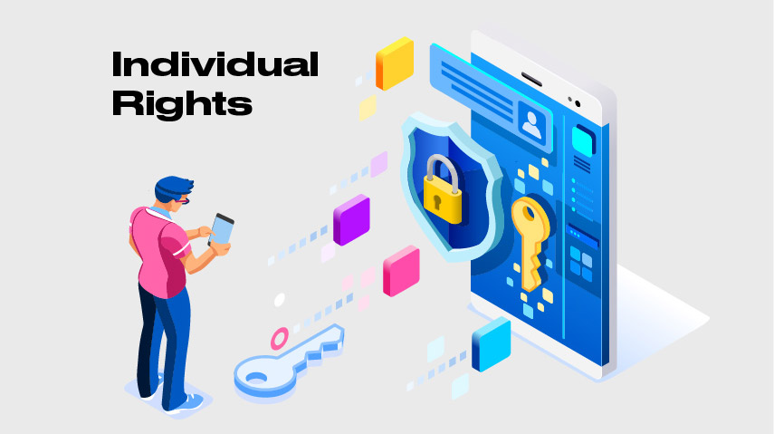 GDPR Requirements - Individual Rights